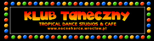 tropical dance studios